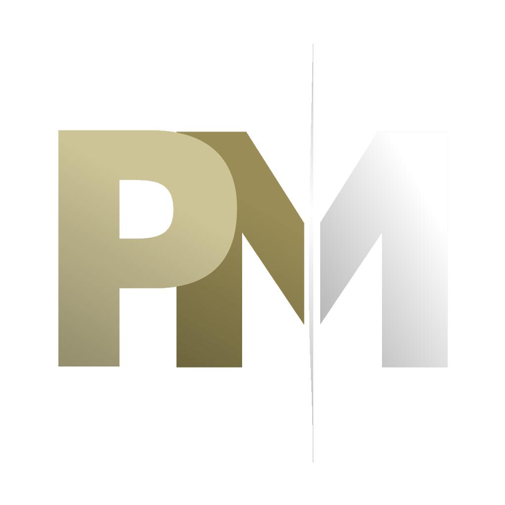 Az Év Projektmenedzsere Logo